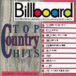 Billboard Top Country Hits 1989 CD